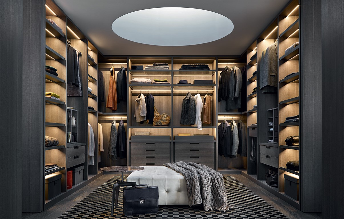 Cabine Armadio Flou Prezzi : Flou cabina armadio: letto flou nathalie letti a prezzi scontati