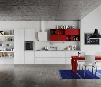Cucine Stosa, Aran cucine, TLK| Vitale Arredamenti Foglianise