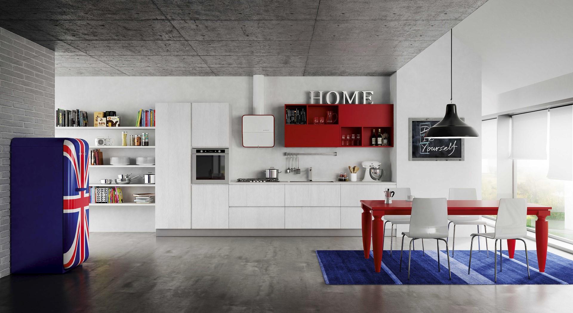 Cucine Valcucine Catalogo ~ idee di design per la casa