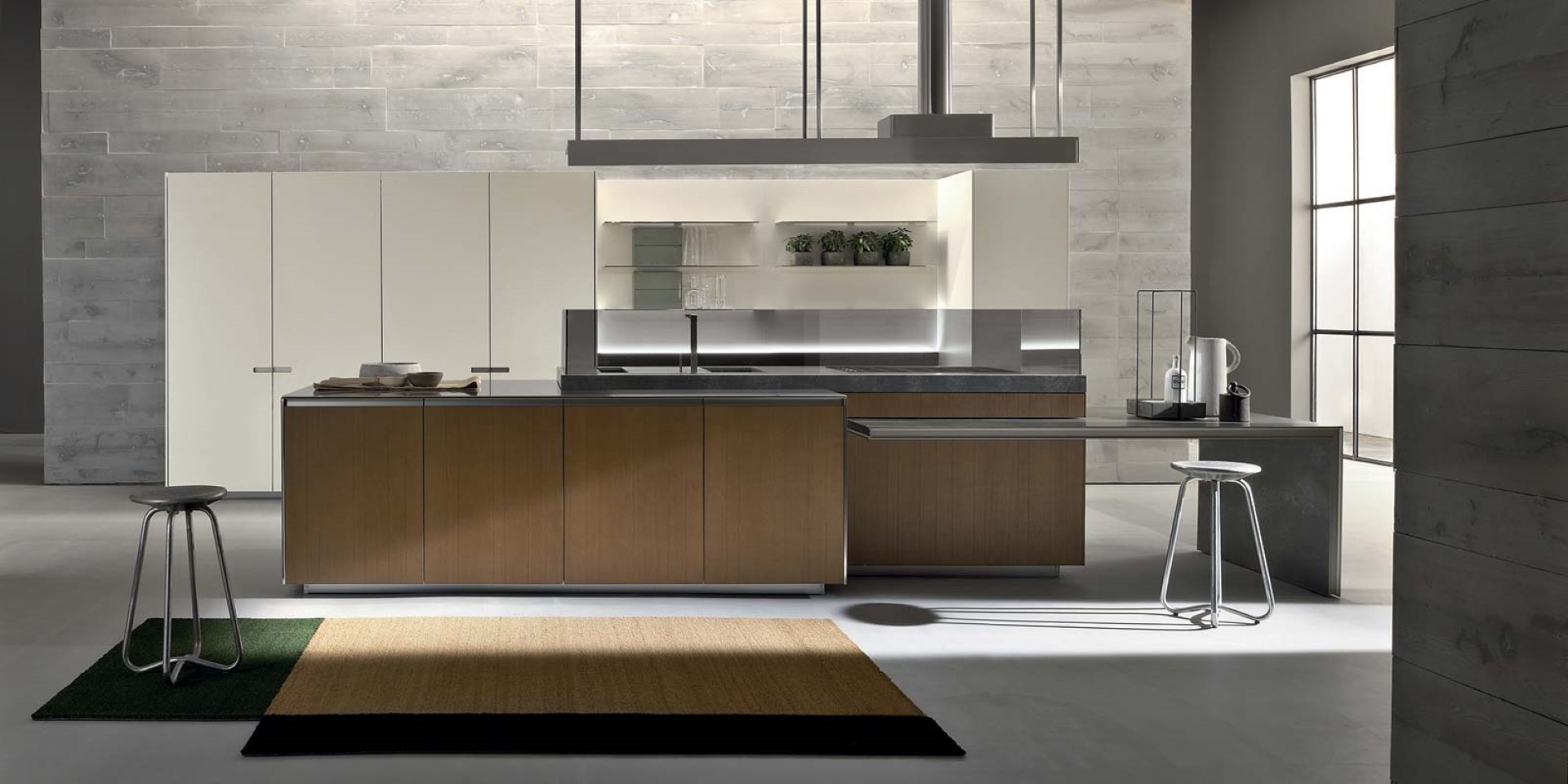 Marche Cucine Moderne. Cucine Outlet Kitchen Store With ...
