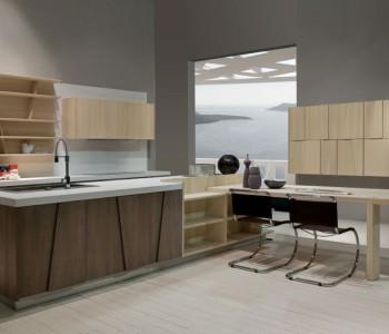 Cucine moderne, Valcucine, ErnestomedaVitale Arredamenti Benevento