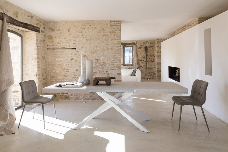 Stunning Tavoli Allungabili Calligaris Photos - Amazing House Design ...