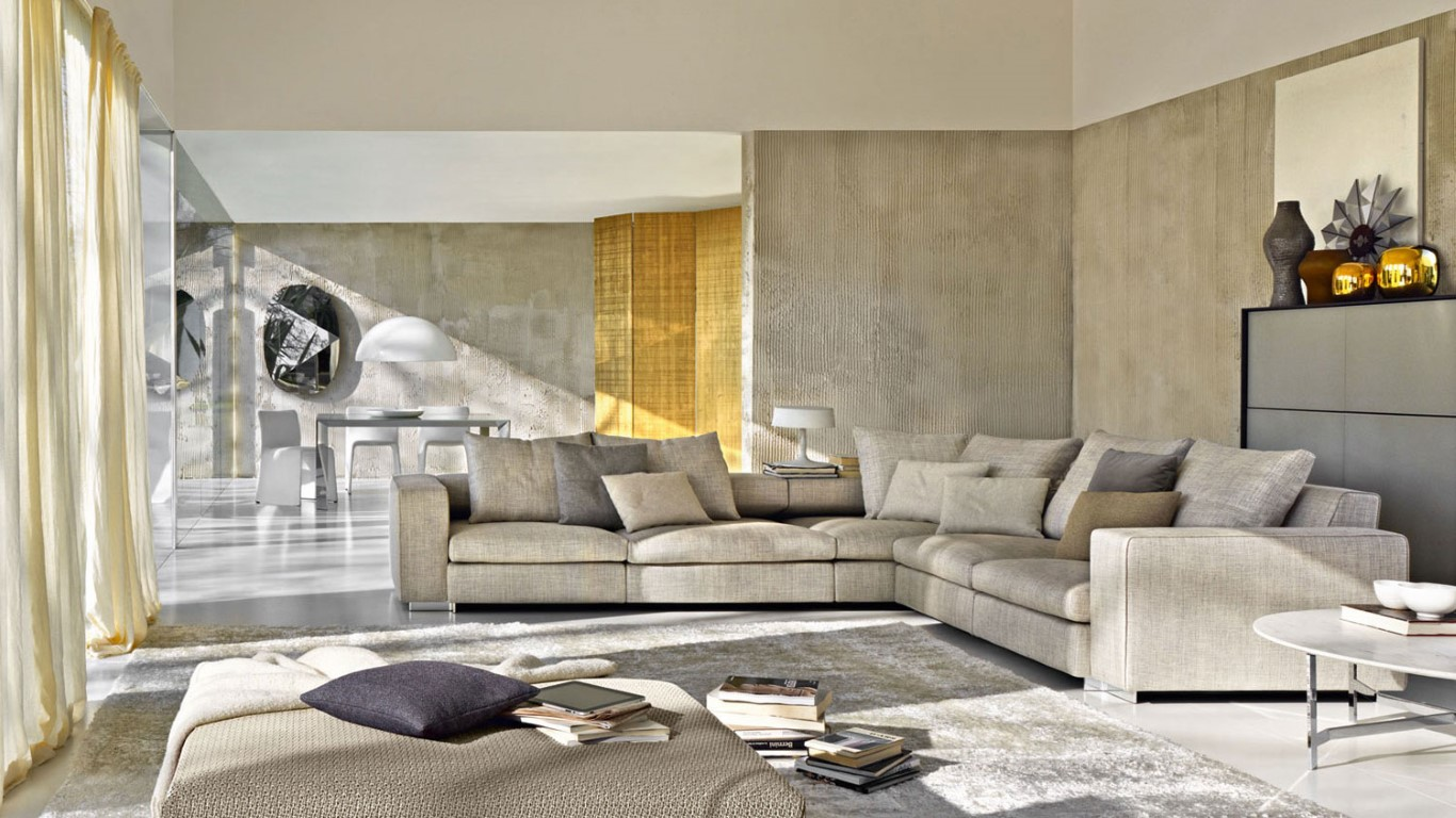 Molteni divani vitale arredamenti for Arredamenti molteni milano