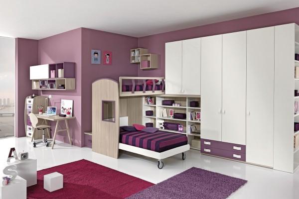 Camerette Bambini 2 Letti Ikea. Gallery Of Ikea Camerette Per ...