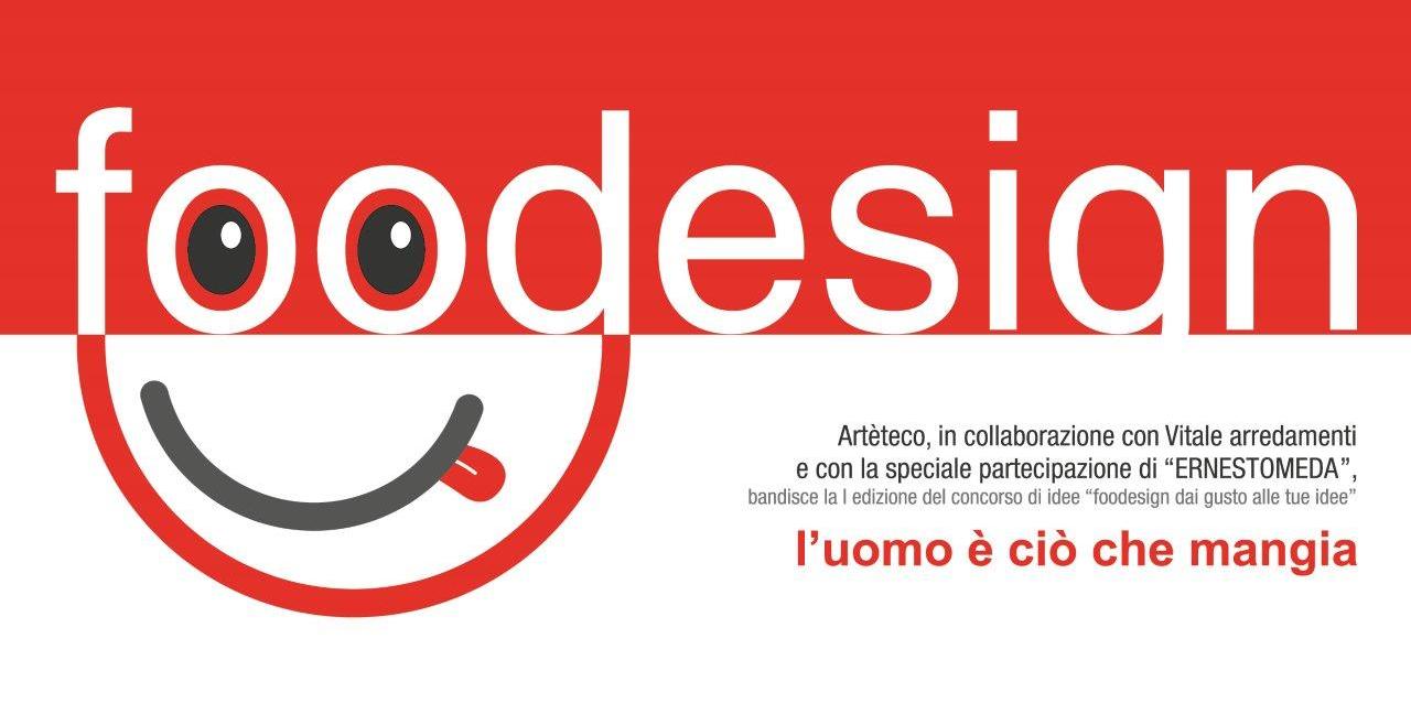 """I edizione Concorso di idee """"fooDesign: dai gusto alle tue idee"""""""
